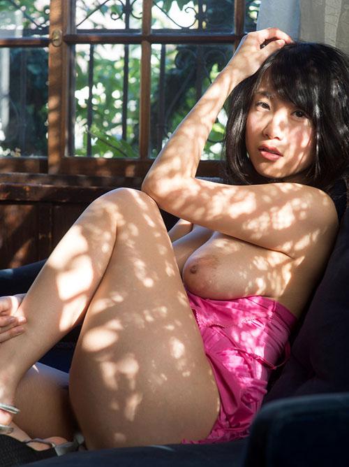 【No.23599】 Nude / 長瀬麻美