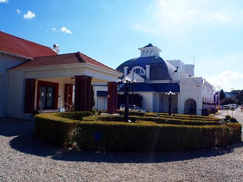HYDRO MAJESTIC HOTEL