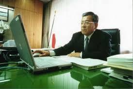 山内俊夫元参院議員