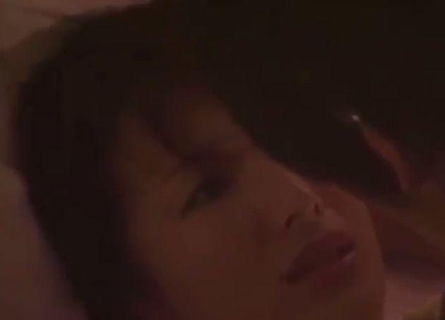 【吉瀬美智子】色欲を満たす濡れ場