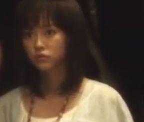 【桐谷美玲】密室に誘われるラブシーン