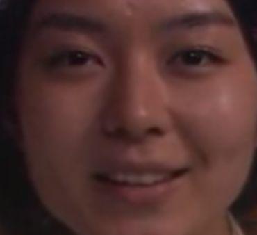 【中村映里子】胸をときめかすラブシーン