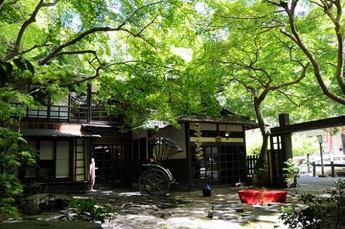 音羽山荘 外観4
