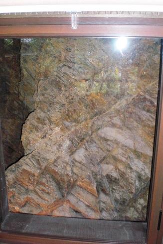 音羽山荘 岩