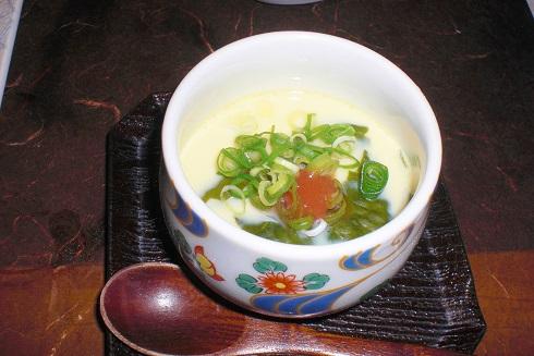 音羽山荘 夕食7