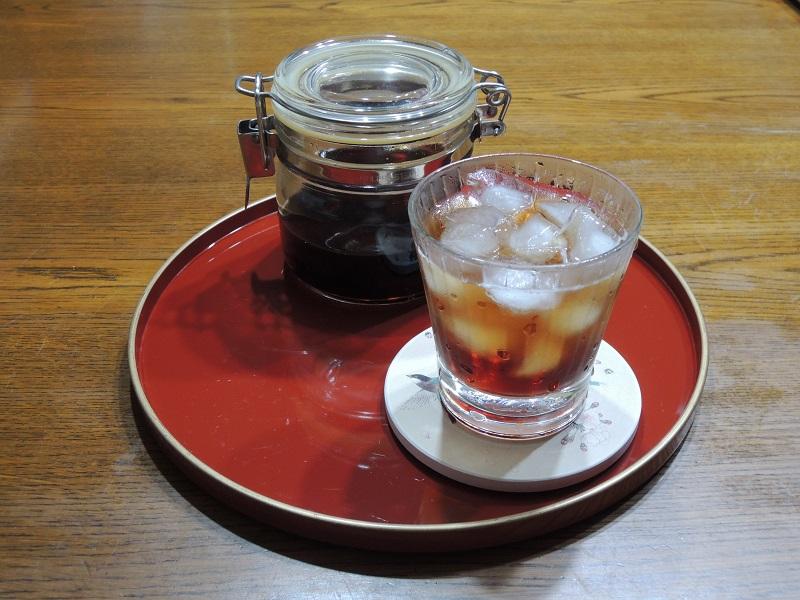 ほうじ茶酒