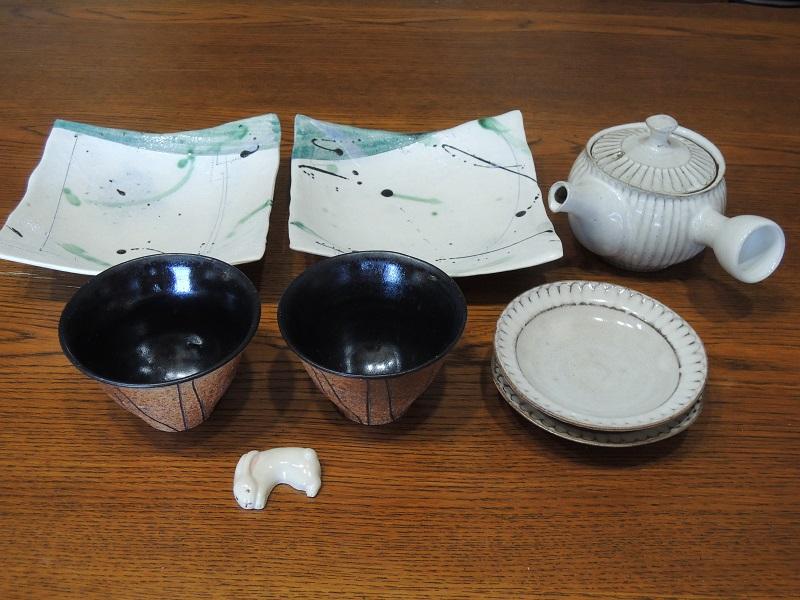 京都 五条坂陶器祭り