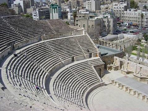 ローマ劇場