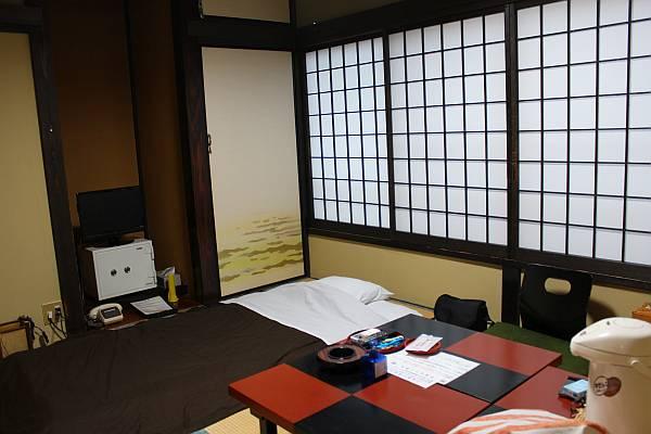 松の家(2015年夏) その1