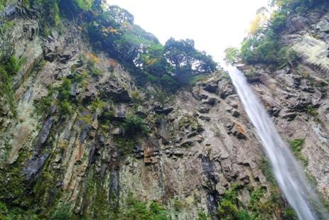東椎屋36東椎屋の滝
