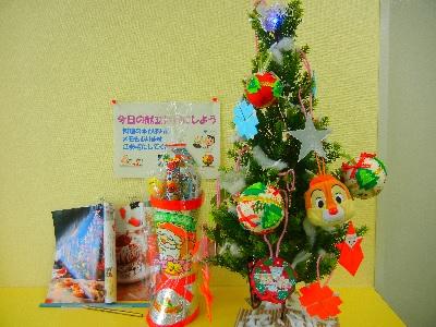 201412クリスマスツリー