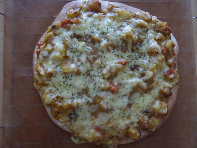 ピザランチ1