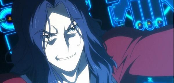ガンプラアニメ ガンダムビルドファイターズトライ 13話 感想 ビルドバーニングガンダム 次元覇王流