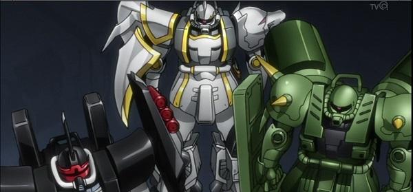 ガンプラアニメ ガンダムビルドファイターズ ガンダムビルドファイターズトライ 14話  感想 好敵手 ギャン子 ハロ