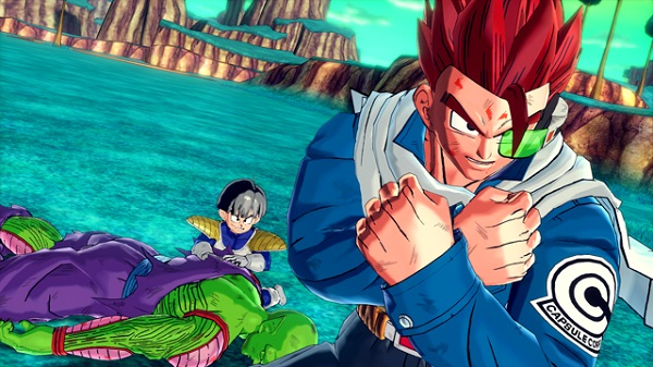 おすすめゲーム PS4 PS3 Xboxone Xbox360 ドラゴンボール ゼノバース 2月5日発売