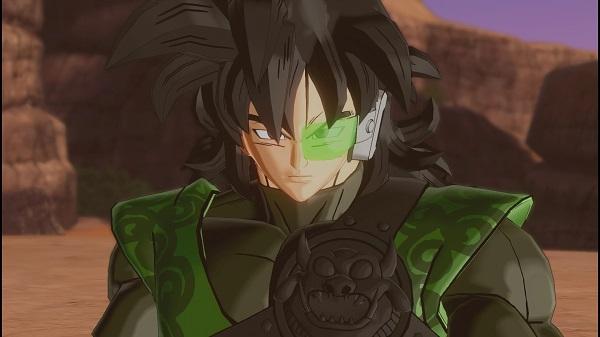 PS4 ドラゴンボール ゼノバース プレイ日記 薬田太津種 ヤムチャ 地球人