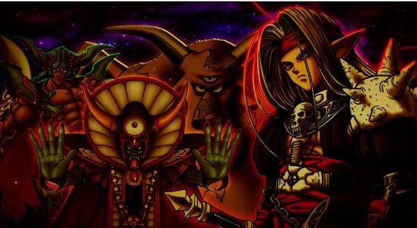 PS4 ドラゴンクエストヒーローズ DRAGONQUESTHEROS ヤンガス ホミロン マーニャ ルイーダの酒場 ドラクエ3コスチューム 追加コンテンツ無料配信