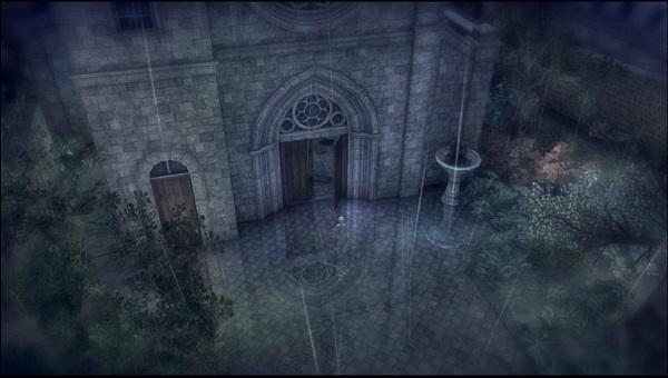 PS3 rain 積みゲー プレイ感想 面白い horror アドベンチャー