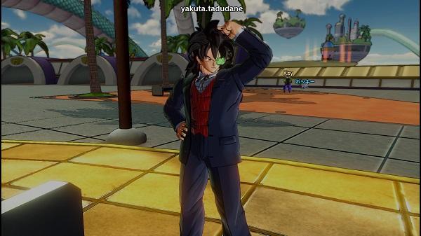 PS4 PS3 DRAGONBALL GAME ドラゴンボールゼノバース プレイ日記 フリーザ ゴテンクス ドラゴンボール