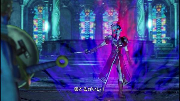 PS4 PS3 DRAGONQUEST GAME ドラゴンクエストヒーローズ プレイ日記 ホロミン 画像