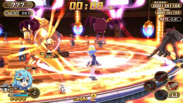 PS4 PSVITA インディーズゲーム ダウンロード専用 PSストア クロワルール・シグマ