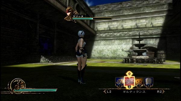 PS3 PSVITA 影牢 ダークサイドプリンセス PSplus PSプラス フリープレイ