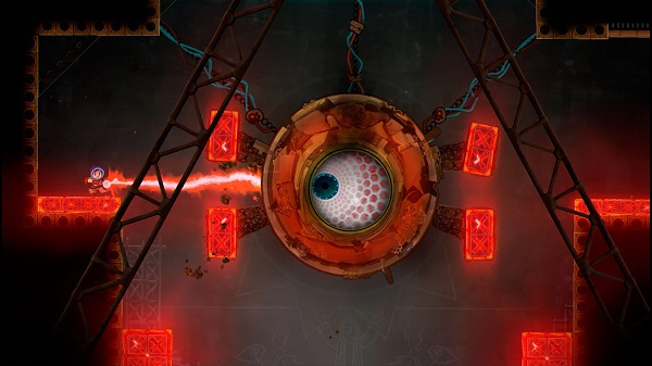 PS4 PS3 PSstore ダウンロード専用ゲーム Teslagrad  テスラグラッド スクエア・エニックス
