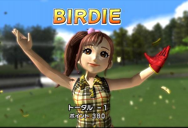 PS3 みんなのゴルフ みんゴル6 フリープレイタイトル 初見プレイ 感想
