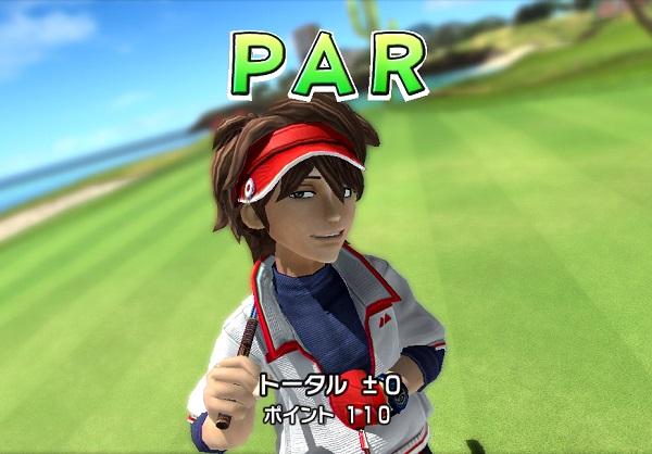 PS3 みんなのゴルフ みんゴル6 PSプラス フリープレイ