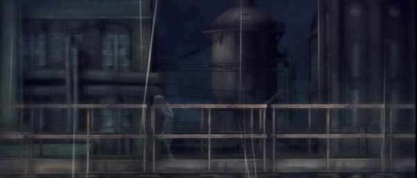 PS3 rain プレイ日記 感想
