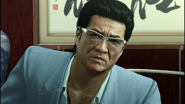 PS4 PS3 PSプラス 龍が如く0 誓いの場所 バブル時代 桐生一馬 先行体験版