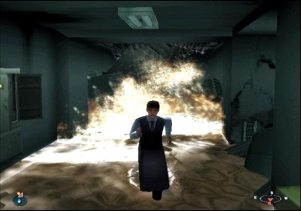 PSstore PS3 PS2アーカイブス 絶体絶命都市2 株式会社グランゼーラ 凍てついた記憶たち