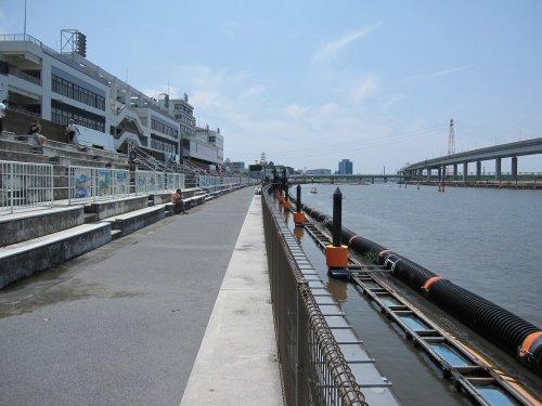 09江戸川競艇