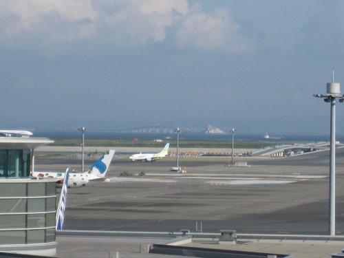 12羽田空港