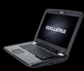 GALLERIA ウェポンズオブミソロジー 推奨PC QF980HG