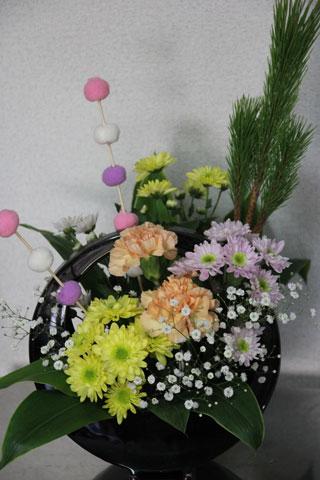 2015生け花