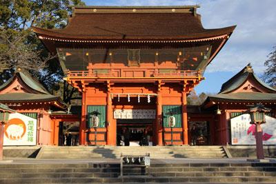 1501浅間さんの門