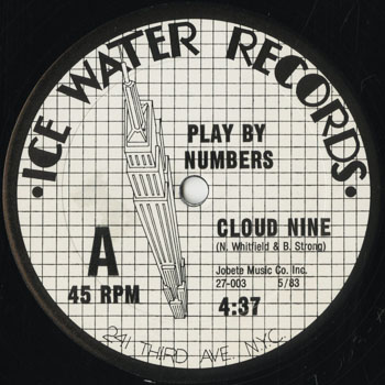 DG_PLAY BY NUMBERS_CLOUD NINE_201501