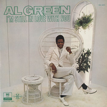 SL_AL GREEN_IM STILL IN LOVE WITH YOU_201501
