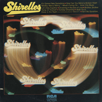SL_SHIRELLES_THE SHIRELLES_201501