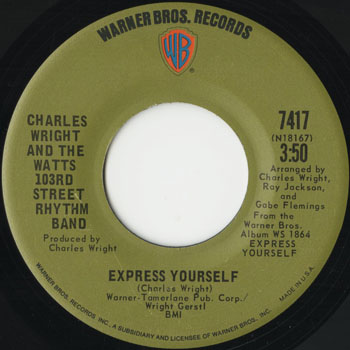 SL_CHARLES WRIGHT_EXPRESS YOURSELF_20150129