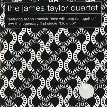 SL_JAMES TAYLOR QURTET_LOVE WILL KEEP US TOGETHER_20150129