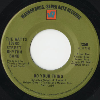 SL_THE WATTS 103RD STREET RHYTHM BAND_DO YOUR THING_20150129