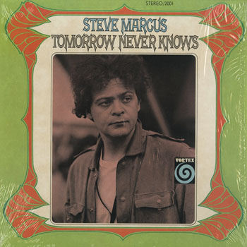 JZ_STEVE MARCUS_TOMORROW NEVER KNOWS_201502
