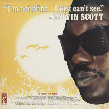 SL_CALVIN SCOTT_IM NOT BLIND I JUST CANT SEE_201502