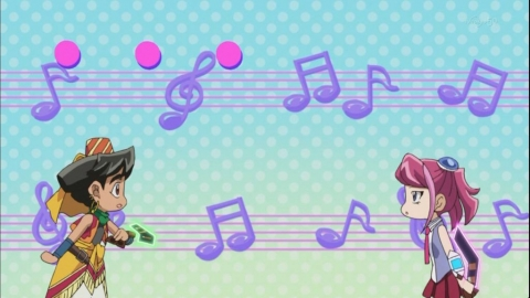 柚子とハリルの