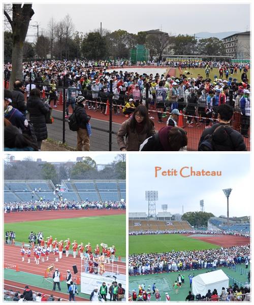 京都マラソン1