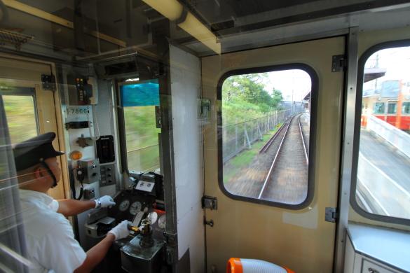 2015/8/9 阪神武庫川線 東鳴尾