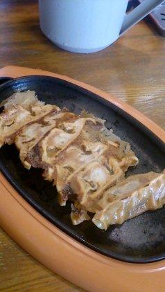 味の大王 ~ 鹿肉餃子