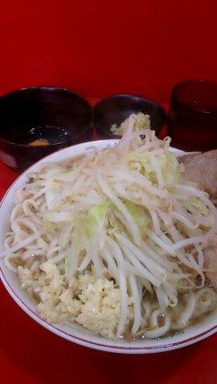 ラーメン二郎 札幌